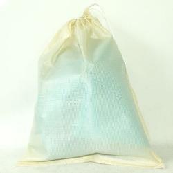 【 送料無料 】【 400枚 】 ガラ袋 国産 強力袋 PP 12 × 12 [ 資材 廃材 回収 運搬 がら袋 端材 ごみ ゴミ 現場 ポリプロピレン ]