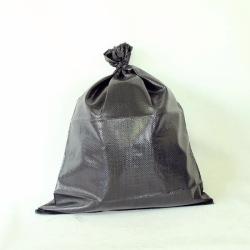 【 送料無料 】【 200枚 】 UV ブラック 土のう袋 480mm × 620mm [ 土嚢 土嚢袋 簡易 簡単 浸水 水害 大雨 防災 対策 耐久性 黒土のう ]