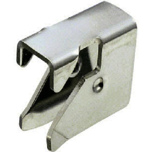 水本機械製作所 溝蓋 連結 はめ込み ストアー 事故防止 盗難防止 メール便 1個 期間限定特別価格 ステンレス 水本機械 グレーチングクリップGCI型 GCI-3 可 MM
