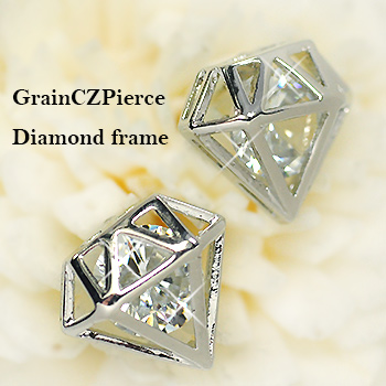 Glittering Diamonds In High Quality Cz Earrings Cubic Zirconia 1 Tablet Platinum Color Cutwork Designs Bijouaxe