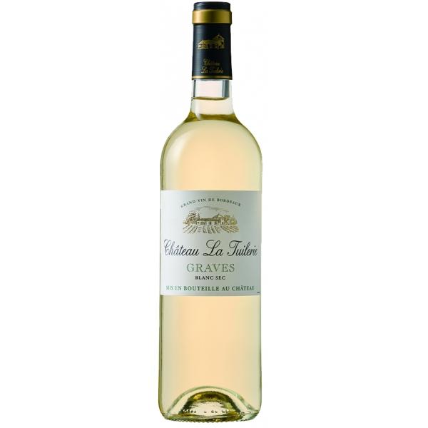 サッポロ コーディアシャトー・ラ・チュイルリー〈白〉CheateauLaTuilerieBlanc定番 白ワイン フランス ボルドー750 ml×1本(個) ワイン