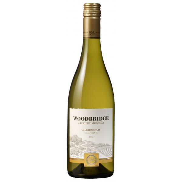 【最大1500円クーポン】ロバート・モンダヴィ ウッドブリッジ シャルドネ  750ml びんアメリカ/カリフォルニア州メルシャン ワイン【取り寄せ品 メーカー在庫次第となります】