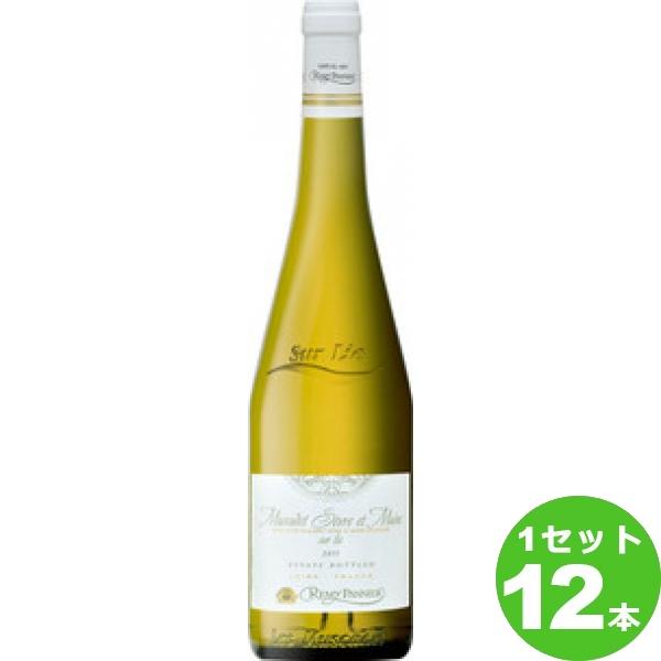 アサヒ ミュスカデ・セーヴル・エ・メーヌMUSCADET SEVRE ET MAINE定番 白ワイン フランス ロワール750ml×12本 ワイン【送料無料※一部地域は除く】【取り寄せ品 メーカー在庫次第となります】