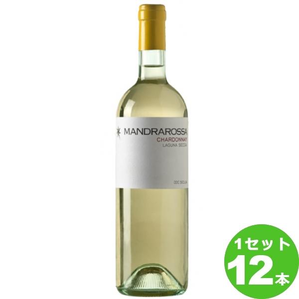 【終売】セッテソリ・マンドラロッサ・シャルドネMandraRossa Chardonnay 750ml ×12本 イタリア / ITALIAシチリア / SICILIA 日欧商事 ワイン【送料無料※一部地域は除く】【取り寄せ品 メーカー在庫次第となります】