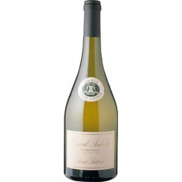6本まで同一送料 NEW I.G.Pアルデッシュグラン アルデッシュ 新色追加 シャルドネGRAND ARDECHE CHARDONNAY 750ml ワイン コトー ×1本 ビ-ル ド ラルデッシュ