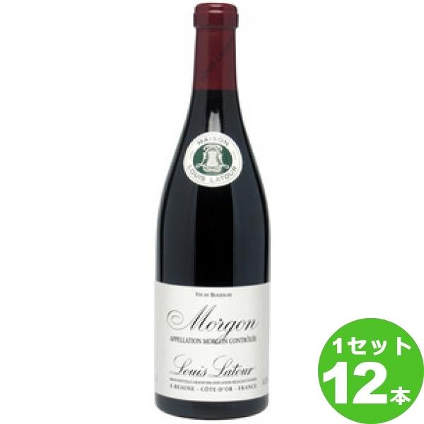 ACモルゴンモルゴンMORGON 750ml ×12本 フランス ブルゴーニュ アサヒビ-ル 【メーカー取寄せ品】 ワイン