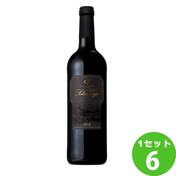 サントリー ソラールビエホレセルバFreixenet(フレシネ)750ml 赤ワイン 750ml×6本 ワイン【送料無料※一部地域は除く】【取り寄せ品 メーカー在庫次第となります】