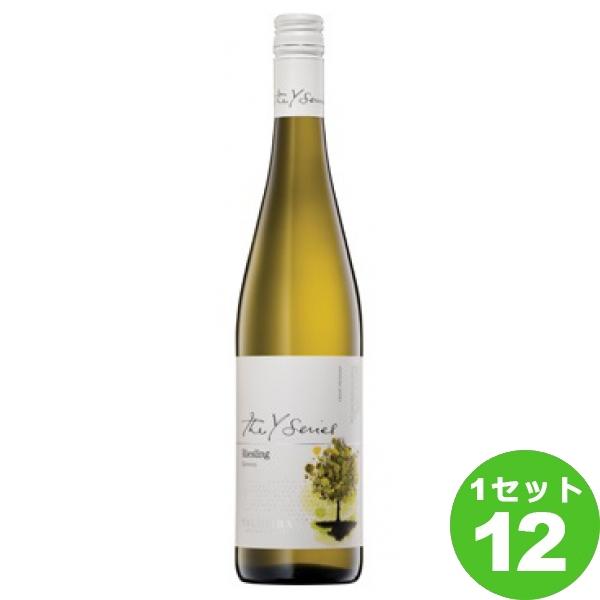 サントリー ヤルンバ ワイ シリーズ リースリング 白ワイン 750ml×12本 ワイン【送料無料※一部地域は除く】【取り寄せ品 メーカー在庫次第となります】