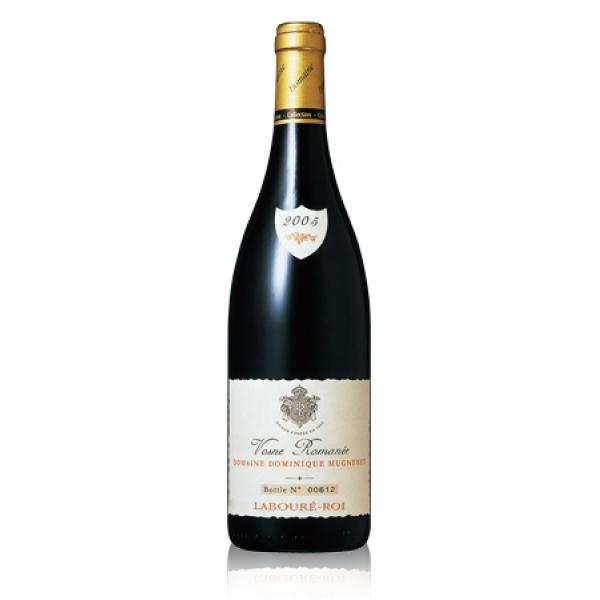 ドメーヌ・ドミニク・ミュネレヴォーヌ・ロマネVosne-Roman`ee定番 750 ml ×1本 フランス ブルゴーニュ サッポロビール ワイン【取り寄せ品 メーカー在庫次第となります】