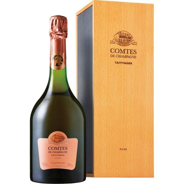 テタンジェ・コント・ド・シャンパーニュロゼ 函入り750mlサッポロビールワイン※送料無料 の判別は下記【すべての配送方法と送料を見る】でご確認できます