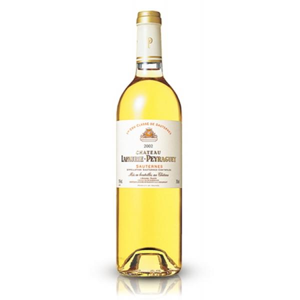 サッポロ シャトー・ラフォリー・ペラギーシャトー・ラフォリー・ペラギーCh.LafauriePeyraguey定番 白ワイン フランス ボルドー750 ml×1本(個) ワイン
