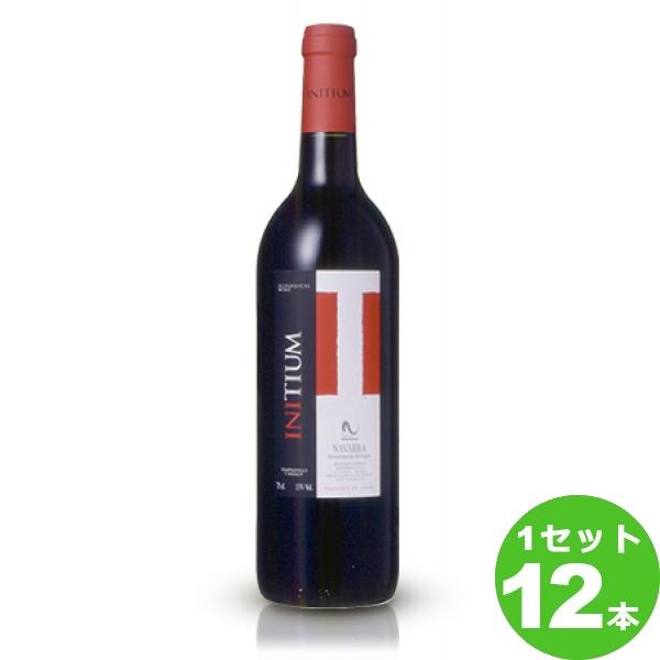 クァデルナ ヴィアイニチウムInitium 750ml ×12本 スペイン ビール ワイン【送料無料※一部地域は除く】