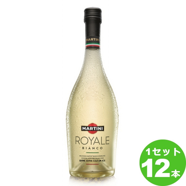 サッポロ マルティーニ ロワイヤル スパークリングワイン イタリア 750ml ×12本(個)※送料無料 の判別は下記【すべての配送方法と送料を見る】でご確認できます
