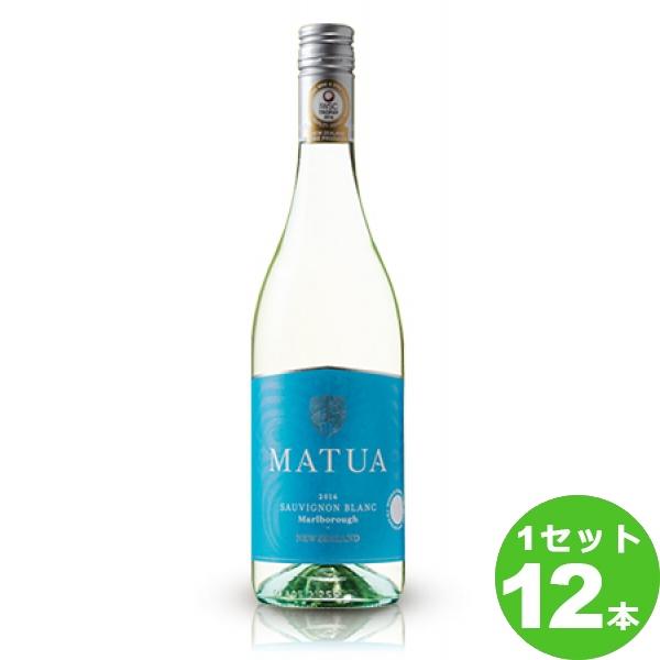 マトゥアリージョナル・ソーヴィニヨン・ブラン・マルボロRegionalSauvignonBlancMarlbourough定番 750 ml ×12本 ニュージーランド  サッポロビール ワイン