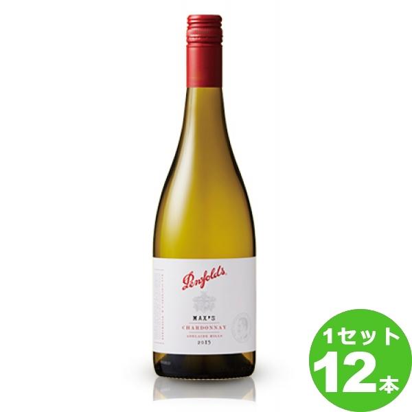 サッポロ ペンフォールズマックスシャルドネ 白ワイン オーストラリア 750ml ×12本(個)※送料無料 の判別は下記【すべての配送方法と送料を見る】でご確認できます