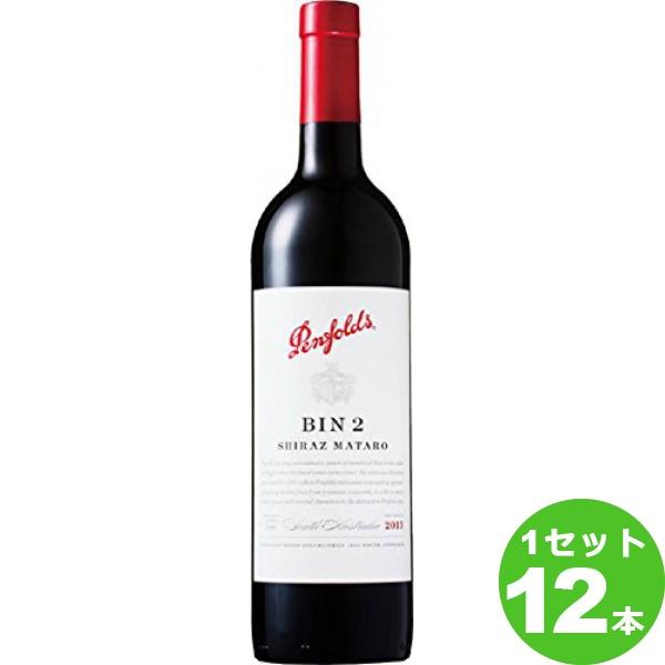 [ママ割5倍]サッポロ ペンフォールズBIN2シラーズ・マタロ 赤ワイン オーストラリア750 ml×12本(個)※送料無料 の判別は下記【すべての配送方法と送料を見る】でご確認できます