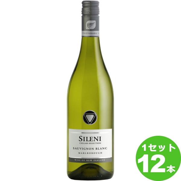 エノテカ シレーニ セラー・セレクション・ソーヴィニヨン・ブラン 白ワイン ニュージーランド/マールボロー 750ml ×12本(個)※送料無料 の判別は下記【すべての配送方法と送料を見る】でご確認できます