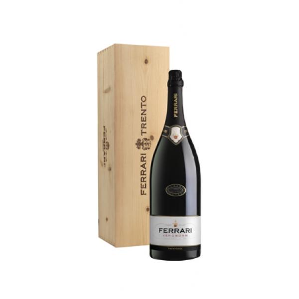 フェッラーリ・フェッラーリ・ブリュットFerrari Brut(3000ml) 3000ml ×1本 イタリア / ITALIAトレンティーノ・アルト・アディジェ / TRENTINO ALTO ADIGE 日欧商事 ワイン 送料無料 の判別は下記【すべての配送方法と送料を見る】でご確認できます