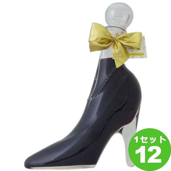 シンデレラシュー ガラスの靴 レッド カシスCINDERELLA'S SHOE CASSIS LIQUEUR アグリ 350ml ×12本 オーストリア/ザルツブルグ アグリ※送料無料 の判別は下記【すべての配送方法と送料を見る】でご確認できます