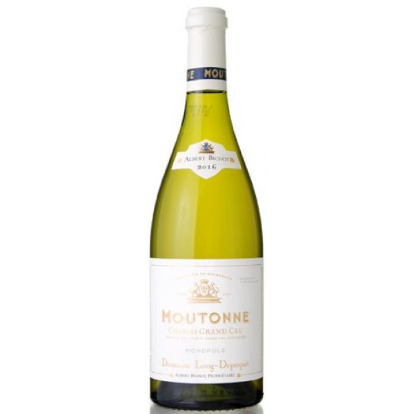 メルシャン ドメーヌ・ロン・デパキ シャブリ・グラン・クリュ ラ・ムトンヌ 750ml びん 白ワイン フランス/ブルゴーニュ750ml×1本 ワイン【取り寄せ品 メーカー在庫次第となります】