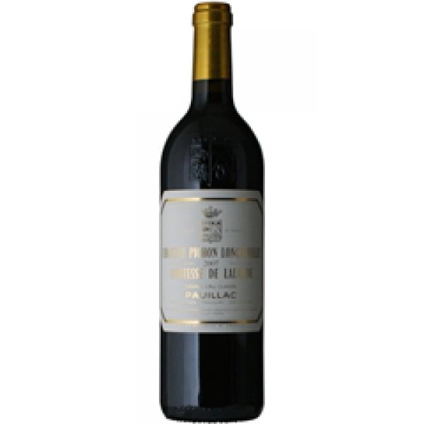 ChateauPichonLonguevilleComtessedeLalandeシャトー・ピション・ロングヴィル・コンテス・ド・ラランド 750ml ×1本 フランス/ボルドー/オー・メドック/ポイヤック モトックス ワイン