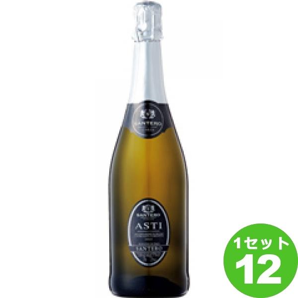 AstiSpumanteアスティスプマンテ 750ml ×12本 イタリア/ピエモンテ/アスティ/ ワイン【送料無料※一部地域は除く】