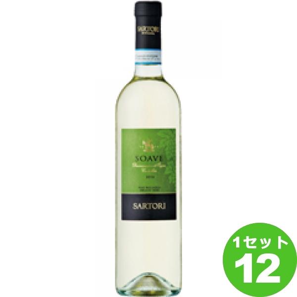 SoaveOrganicソアーヴェオーガニック 白ワイン イタリア/ヴェネト/ソアーヴェ/ 750ml ×12本(個) ワイン【送料無料※一部地域は除く】