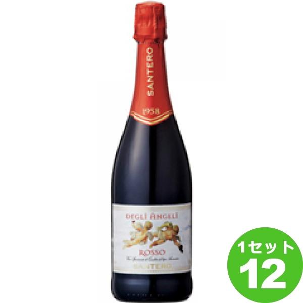 【200円クーポン&ママ割5倍】RossoDegliAngeli天使のロッソ 750ml ×12本 イタリア/ピエモンテ モトックス ワイン