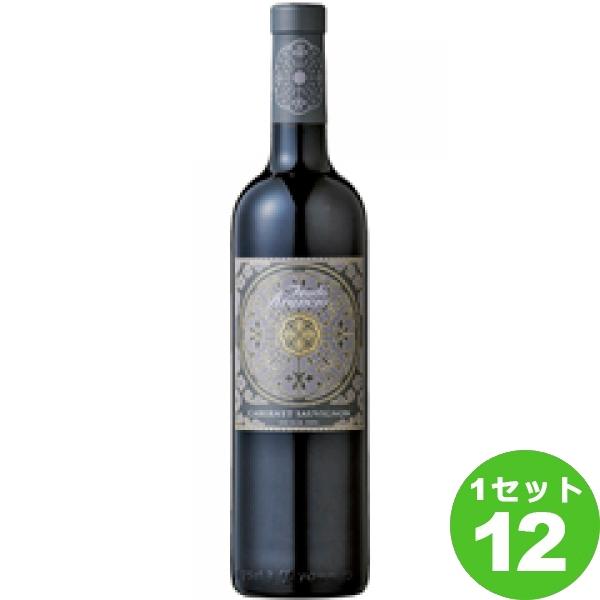 CabernetSauvignonフェウド アランチョカベルネ ソーヴィニヨン 750ml ×12本 イタリア/シチーリア ワイン【送料無料※一部地域は除く】