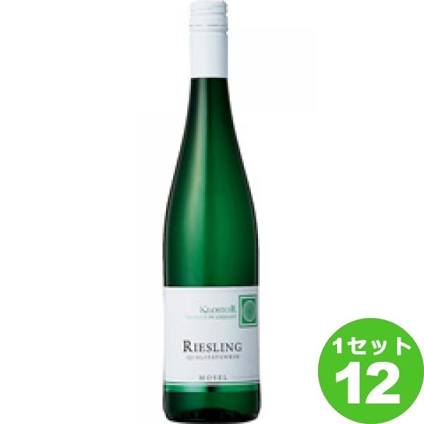 KlostorRieslingMoselQ.b.A.クロスターリースリングモーゼルQ.b.A. 750ml ×12本 ドイツ/モーゼル ワイン【送料無料※一部地域は除く】