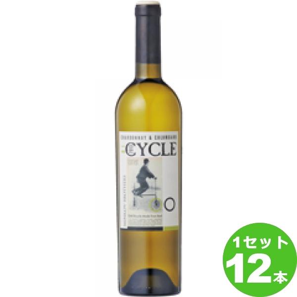 [ママ割5倍]モトックス CycleChardonnay-Colombardサイクルシャルドネ/コロンバール 750ml ×12本 ブルガリア/トラキアン・ヴァレー