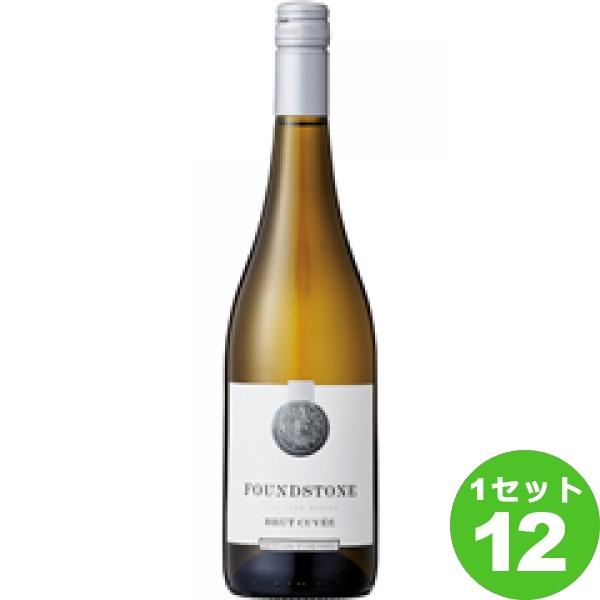 FoundStoneBrutCuveeファウンド・ストーンブリュットキュヴェ 750ml ×12本 オーストラリア/サウス・オーストラリア/サウス・イースタン・オーストラリア/ モトックス ワイン