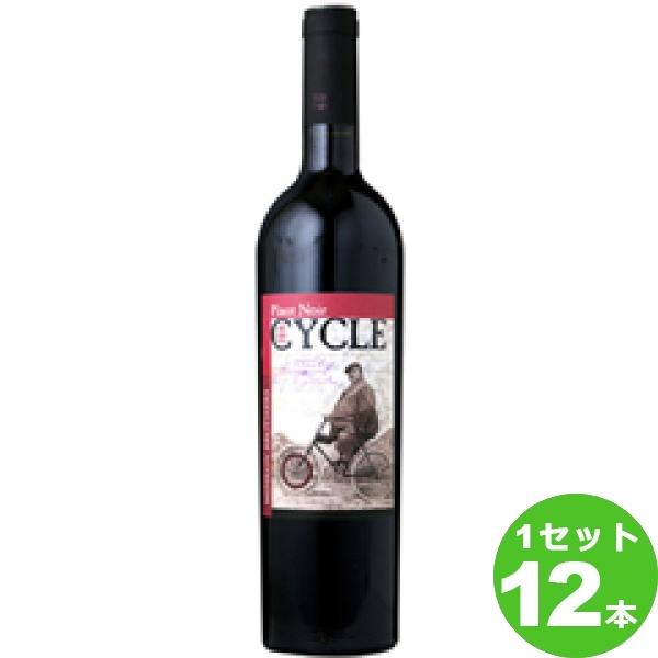 モトックス CyclePinotNoirサイクルピノ・ノワール 750ml ×12本 ブルガリア/トラキアン・ヴァレー ワイン【送料無料※一部地域は除く】【取り寄せ品 メーカー在庫次第となります】