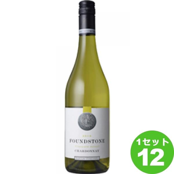 FoundStoneChardonnayファウンド・ストーンシャルドネ 750ml ×12本 オーストラリア/サウス・オーストラリア/サウス・イースタン・オーストラリア/ モトックス ワイン【送料無料※一部地域は除く】【取り寄せ品 メーカー在庫次第となります】
