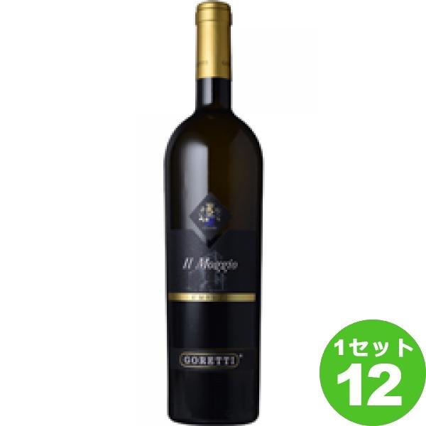 IlMoggioイル・モッジョ 750ml ×12本 イタリア/ウンブリア モトックス ワイン