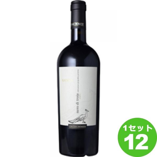 【200円クーポン&ママ割5倍】Canaceカナーチェ 750ml ×12本 イタリア/プーリア モトックス ワイン