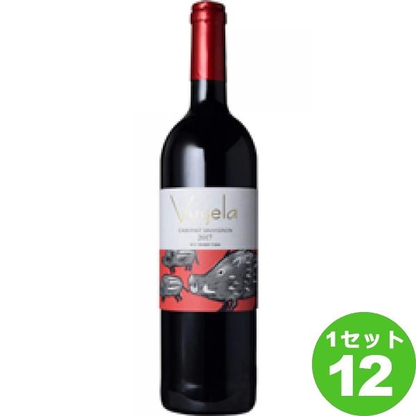 VuyelaCabernetSauvignonwildboarヴエラカベルネ・ソーヴィニヨン 750ml ×12本 南アフリカ/ウエスタン・ケープ モトックス ワイン