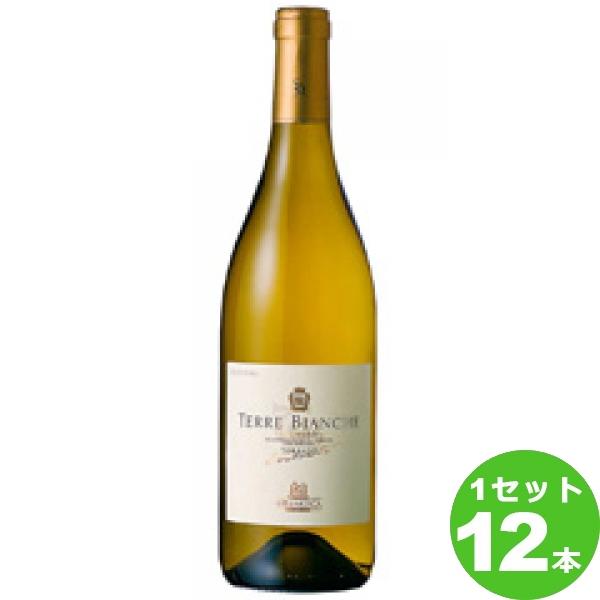 セッラ&モスカ テッレ ビアンケ トルバート アルゲーロ 白ワイン イタリア/サルデーニャ 750ml ×12本 ワイン