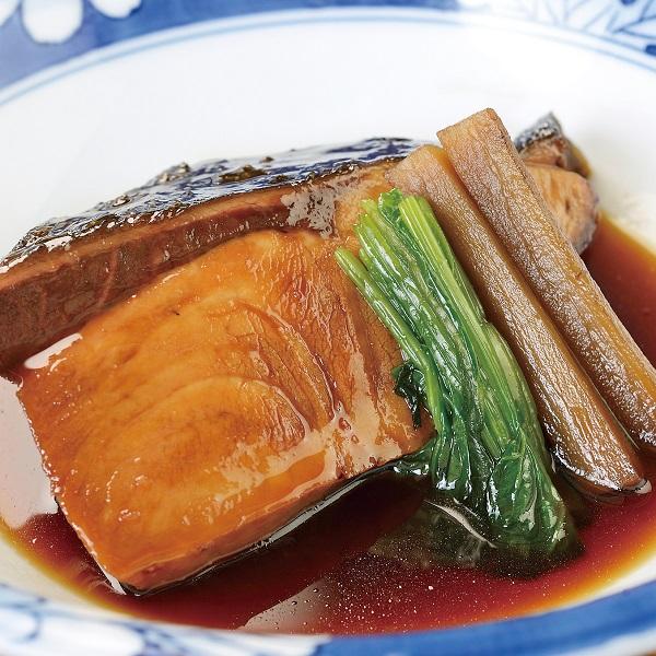 焼き魚 としても 煮魚 としても大変美味な Seasonal Wrap入荷 ぶり を 板前が厳選 ぶり煮付け ぶり漁師煮 調理済み 通販 徳造丸の秘伝の味をじっくり煮込みました 温めるだけ
