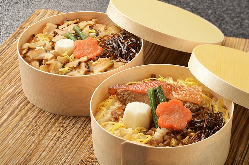 大人気海鮮ご飯シリーズ わっぱめし 金目鯛 さざえ 国内在庫 御飯 業界No.1 レンジでチンOK 海鮮