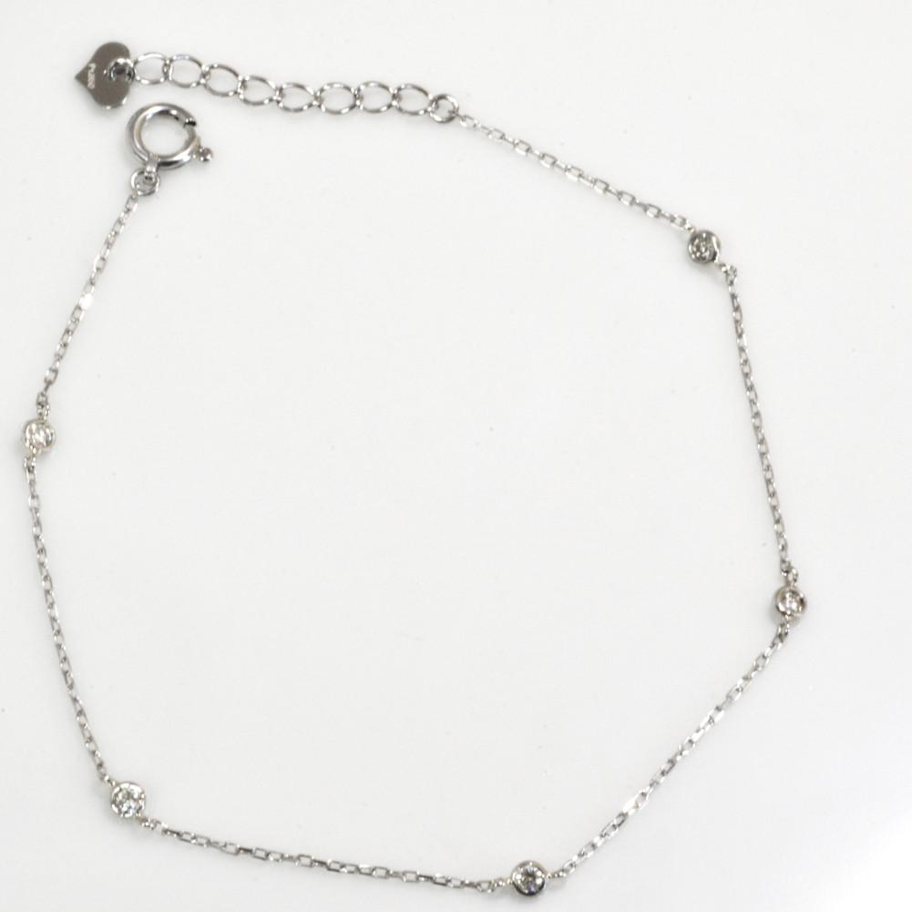 【お試し価格】プラチナ ダイヤモンド ブレスレット pt