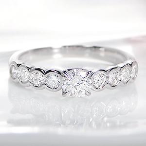 ◆pt900【0.80ctUP】ダイヤモンド リングジュエリー アクセサリー 指輪 リング プラチナ ダイヤモンド ダイア ダイヤ リング 人気 おしゃれ 4月誕生石 送料無料 刻印無料 品質保証書 代引手数料無料 結婚 プレゼント フチあり