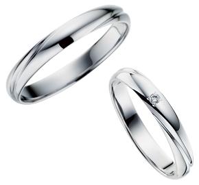 結婚指輪 ペア Tous Les Deux 【ペア価格】  パラジウム製 ダイヤ ペアリング マリッジリング 筆記体.漢字.かな♪ コンピュータ刻印[ジュエリー大賞ショップ1位] ホワイトデー 安い