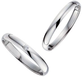 結婚指輪 ペア Tous Les Deux 【ペア価格】 ペアリング パラジウム ダイヤモンド マリッジリング 結婚指輪 筆記体.漢字.かな.刻印可能♪コンピュータ刻印 [ジュエリー大賞ショップ1位] 安い