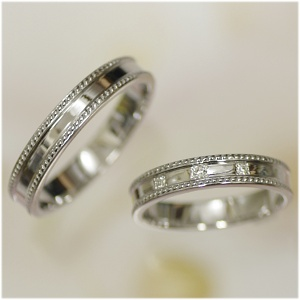 jkimura Rakuten Global Market Wedding ring wedding ring pair in