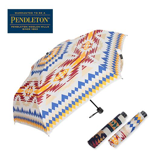 PENDLETON ペンドルトン 商品追加値下げ在庫復活 折り畳み傘 MINI 国内正規品 ミニアンブレラ PDT-000-183254 UMBRELLA