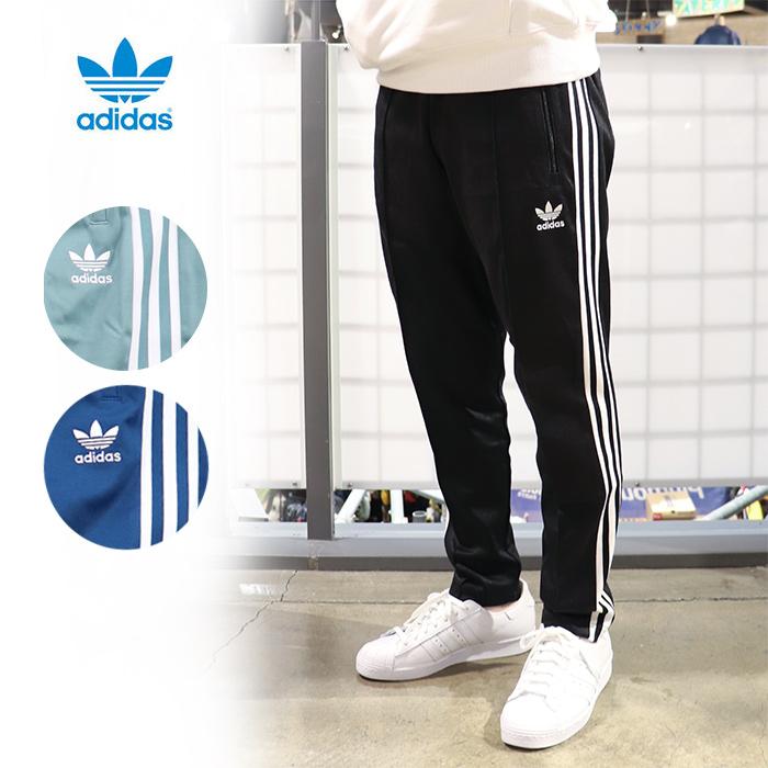 定番から日本未入荷 adidas アディダス メンズ パンツ ジャージー オリジナルス EMX21 Originals 売れ筋ランキング ベッケンバウアートラックパンツ