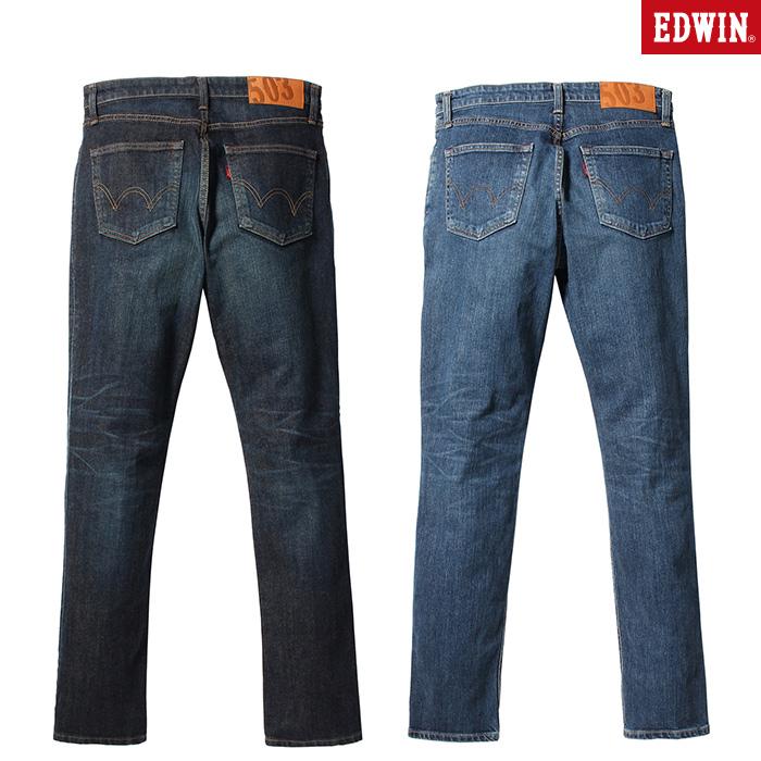EDWIN/エドウィン <メンズ> 503 スリムテーパード E50302