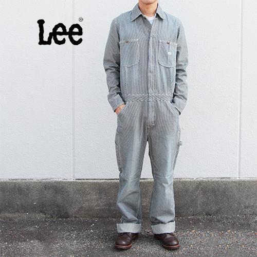 Lee/リー <メンズ> AR Dungarees オールインワン LM4213