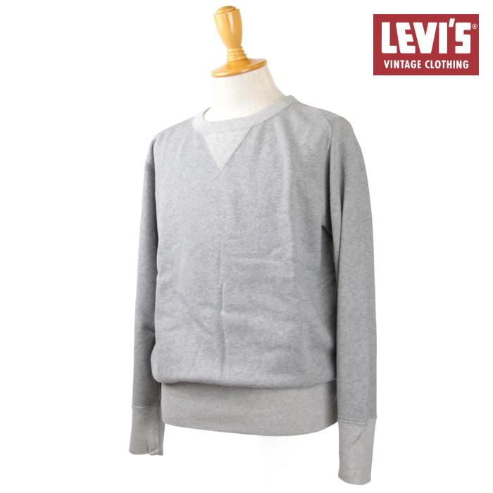 LEVI'S®/リーバイス® <メンズ> LVC Bay Meadows Crew Sweatshirt ベイメドウズスウェットシャツ 21931-0006/0020